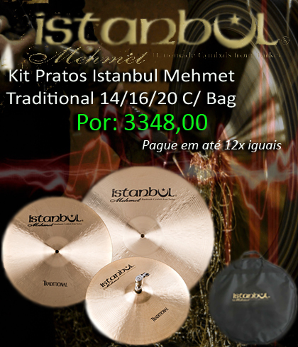 Banner Home Kit Pratos Istanbul Mehmet Traditional