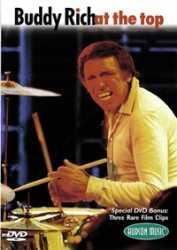 Imagem de DVD Buddy Rich At The Top