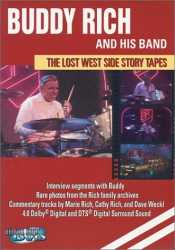 Imagem de DVD Buddy Rich And His Band