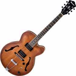 Imagem de Guitarra Ibanez Acustica Fosco Natural AF55TF