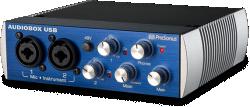Imagem de Interface USB PreSonus AudioBox