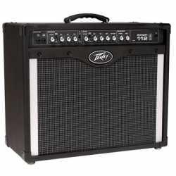 Imagem de Amplificador Peavey Guitarra 100W 1X12 BANDIT112N