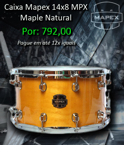 Banner Home Mapex MPX 14x8