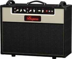 Imagem de Amplificador Bugera Guitarra 30W BC30 2x12 Valvulado - BC30212