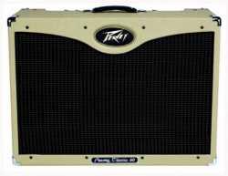 """Imagem de Amplificador Peavey Guitarra Classic 50 50W Valvulado 2x12"""""""
