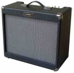 Imagem de Amplificador Giannini Classic T - Valvulado 20w