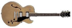 Imagem de Guitarra Dean  Semi Acustica Colt Gloss Natural - COLTGN