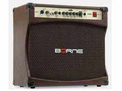 Imagem de Amplificador Borne Violão CV12100 100w