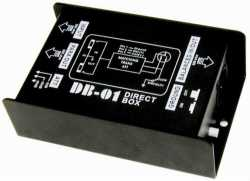 Imagem de Direct Box Turbo Passivo - DB01