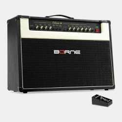Imagem de Amplificador Borne Guitarra 150W - EVIDENCE200