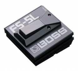 Imagem de Pedal Boss Foot FS-5L