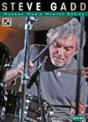 Imagem de DVD Steve Gadd Master Series