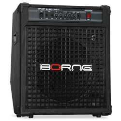 Imagem de Amplificador Borne Baixo 200W - IMPACTCB200