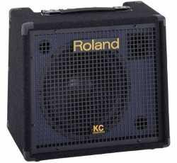 Imagem de Amplificador de Teclado Roland KC-150
