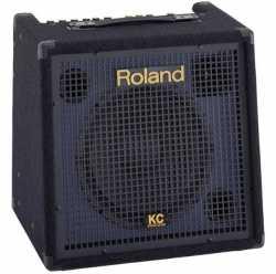 Imagem de Amplificador de Teclado Roland KC-350 Usado