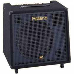 Imagem de Amplificador de Teclado Roland KC-550 - usado