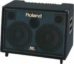 Imagem de Amplificador Roland KC-880 320w