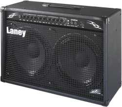 Imagem de Amplificador Laney 120Watts Guitarra LX120RT