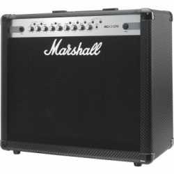 Imagem de Amplificador Marshall Carbon Fiber MG101CFX 100W