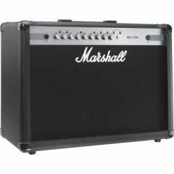 Imagem de Amplificador Marshall Carbon Fiber MG102CFX