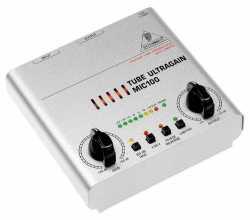 Imagem de Pré Amplificador Behringer - MIC100
