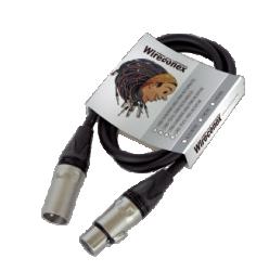 Imagem de Cabo Microfone Wireconex XLR/XLR 5 Metros - MPBE05