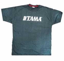 Imagem de Camiseta Music Wear Tama Cinza G