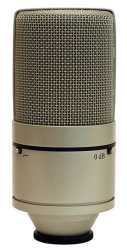 Imagem de Microfone MXL Condensador c/ Chaves MXL990S