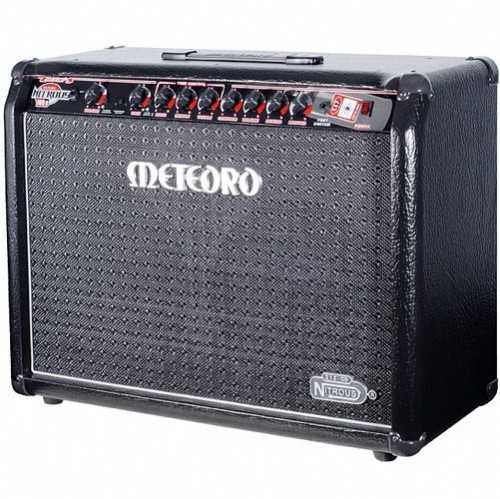 Amplificador Meteoro Nitrous GS 160 - NITROUSGS16   Timbres ... 189d30dbb2
