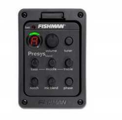 Imagem de Captador Fishman Pre Equalizador PRESYS c/ Captador Sonicore - OEM-PSY-301
