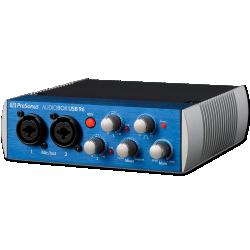 Imagem de Interface USB Presonus 02 Canais - AUDIOBOXUSB96