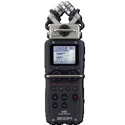 Imagem de Gravador Digital Zoom H5 Handy Recorder - H5