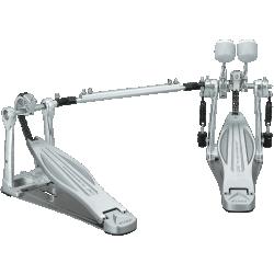 Imagem de Pedal Duplo TAMA SPEED COBRA Corrente Dupla - HP310L