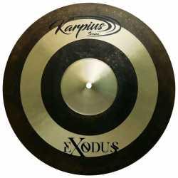 Imagem de Prato Karpius Serie Exodos Splash 10 - KE10SP
