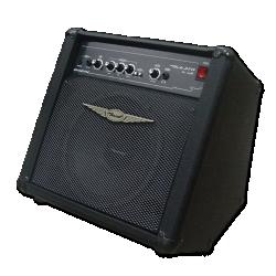 Imagem de Amplificador ONEAL Bass 70W - OCB310CR