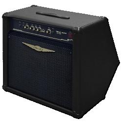 Imagem de Amplificador ONEAL Bass 200W - OCB600NCR