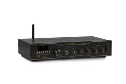 Imagem de Potencia Frahm 120W c/ USB/ FM/ Bluetooth - SLIM2000APP