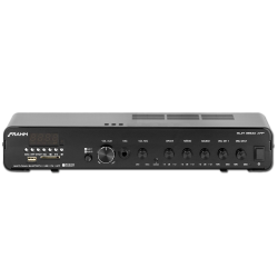 Imagem de Potencia Frahm 2x120W C/ Bluetooth/ USB - SLIM3500APP