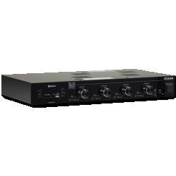Imagem de Potencia Frahm 4x120W C/ USB/ FM/ Bluetooth - SLIM4500APP