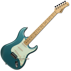 Imagem de Guitarra Tagima Woodstock Azul Metálico - TG530LB