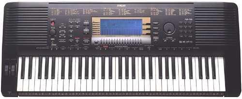 timbres para teclado yamaha