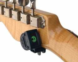 Imagem de Afinador Planet Waves Mini Headstock - PWCT12
