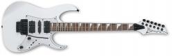 Imagem de Guitarra Ibanez Floyd RG350 DXZ Branca