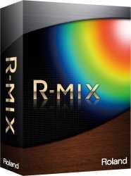 Imagem de Software Roland RMix