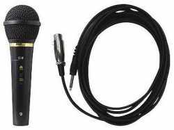 Imagem de Kit Microfones SKP SET M1 c/ Pedestal, Cabo e Bag