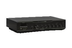 Imagem de Potencia Frahm 400W c/ USB/ FM - SLIM4000APP