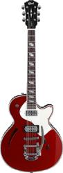 Imagem de Guitarra Cort Sunset 1 Vermelha
