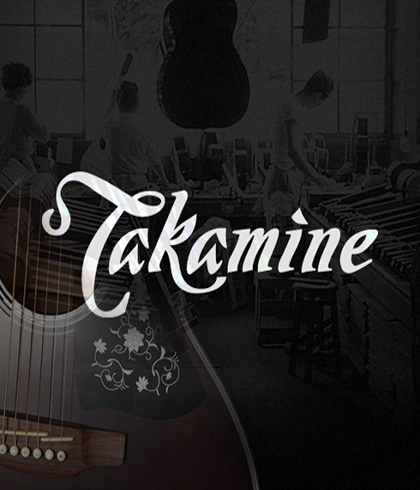 Violoes Takamine