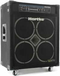 Imagem de Amplificador Hartke VX3500 Combo 350W