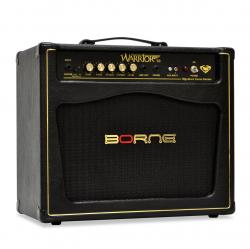 Imagem de Amplificador Borne Signature Cacau Santos - WARRIOR50